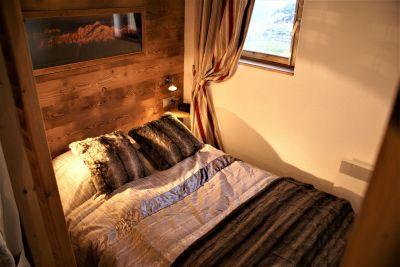 bedroom Location Apartment 1606 Les Menuires
