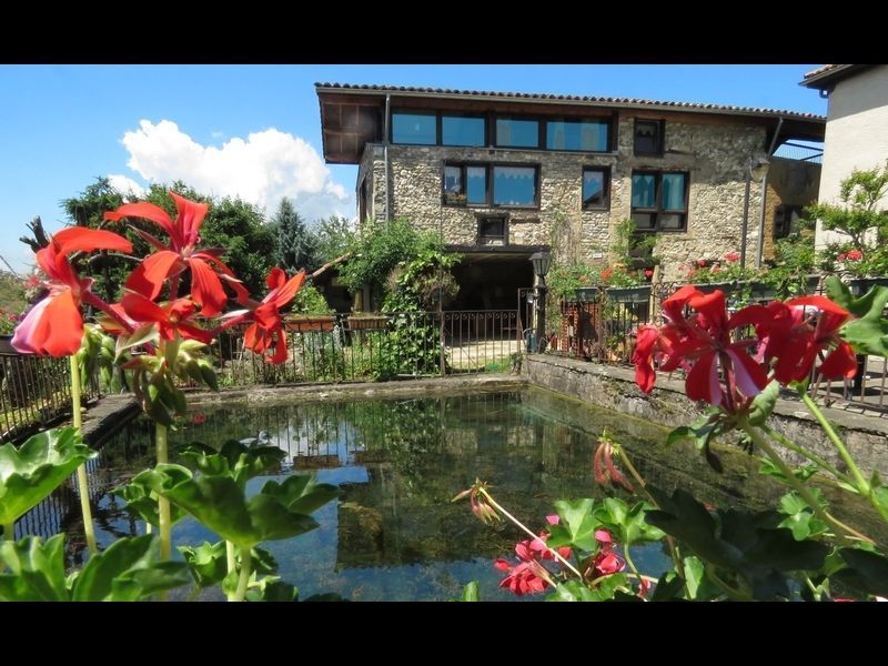 Garden Location Vacation rental 16078 Grenoble