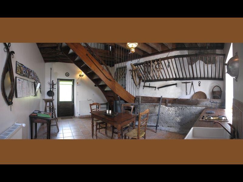 Hall Location Vacation rental 16078 Grenoble
