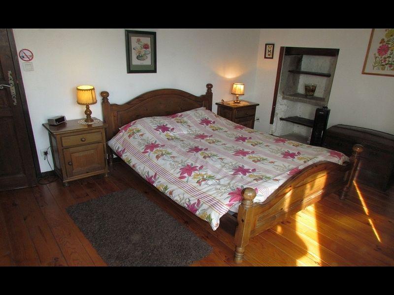 bedroom 1 Location Vacation rental 16078 Grenoble