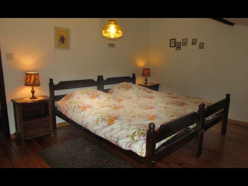 bedroom 2 Location Vacation rental 16078 Grenoble