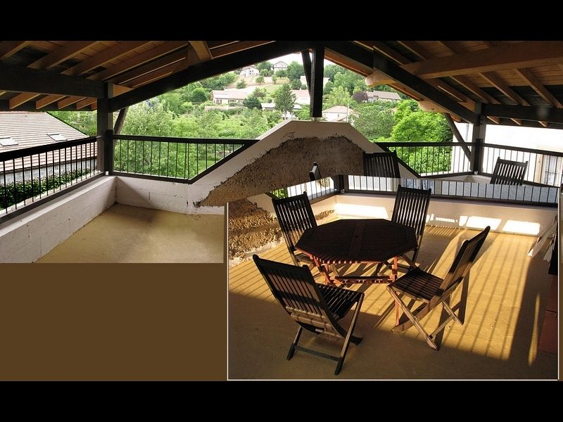 Mezzanine Location Vacation rental 16078 Grenoble