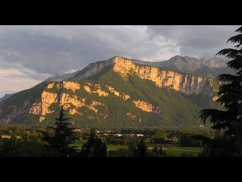View from the property Location Vacation rental 16078 Grenoble