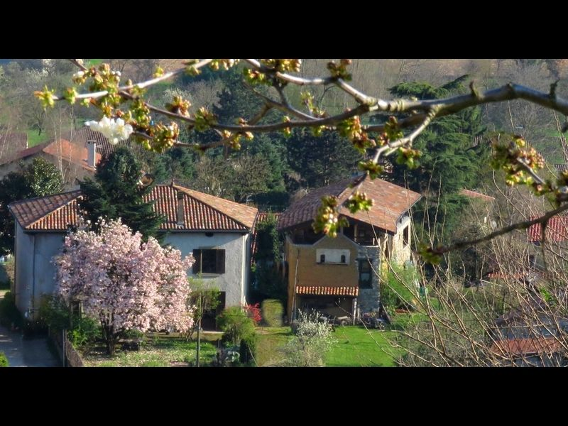 View of the property from outside Location Vacation rental 16078 Grenoble