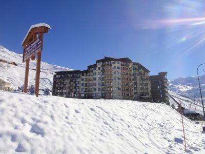 Location Apartment 1610 Les Menuires
