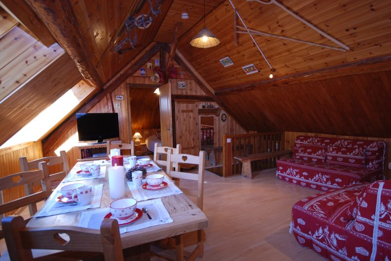 Location House 16150 Serre Chevalier