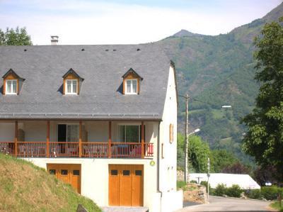 Location Vacation rental 16168 Luz Saint Sauveur
