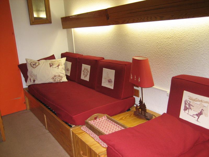 Location Apartment 1629 Les Menuires