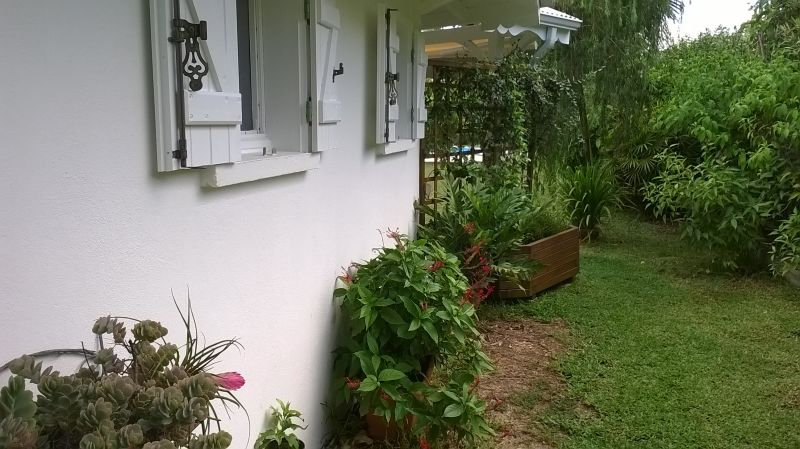 Other view Location Vacation rental 16331 Saint Francois