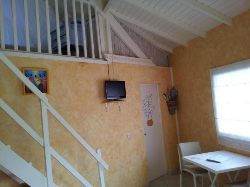 Lounge Location Vacation rental 16331 Saint Francois