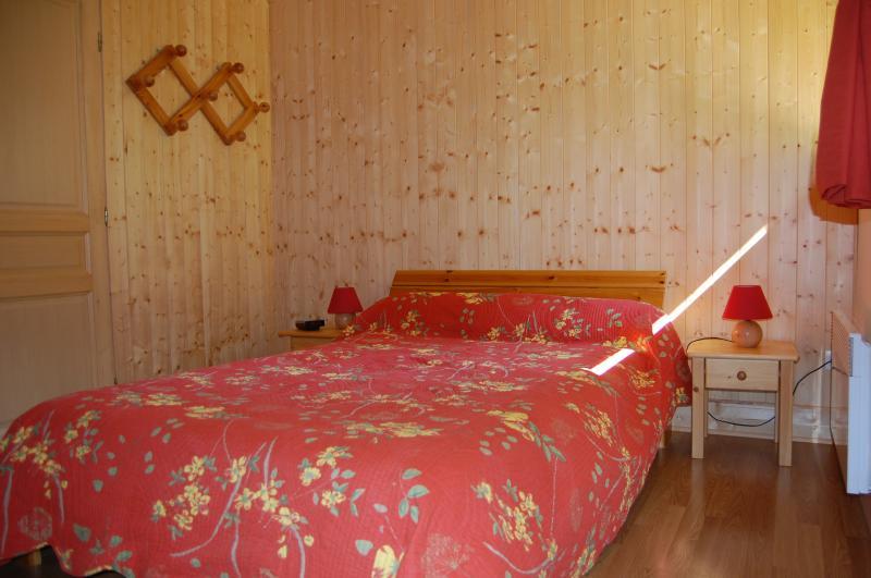 bedroom 2 Location Apartment 16957 Les Orres