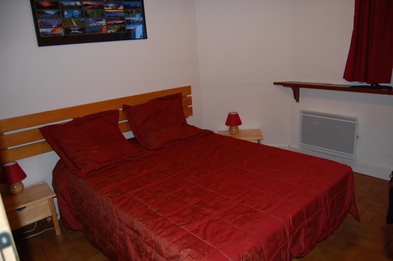 bedroom 1 Location Apartment 16957 Les Orres