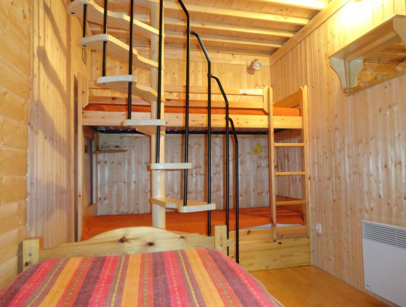 bedroom 4 Location Apartment 16957 Les Orres