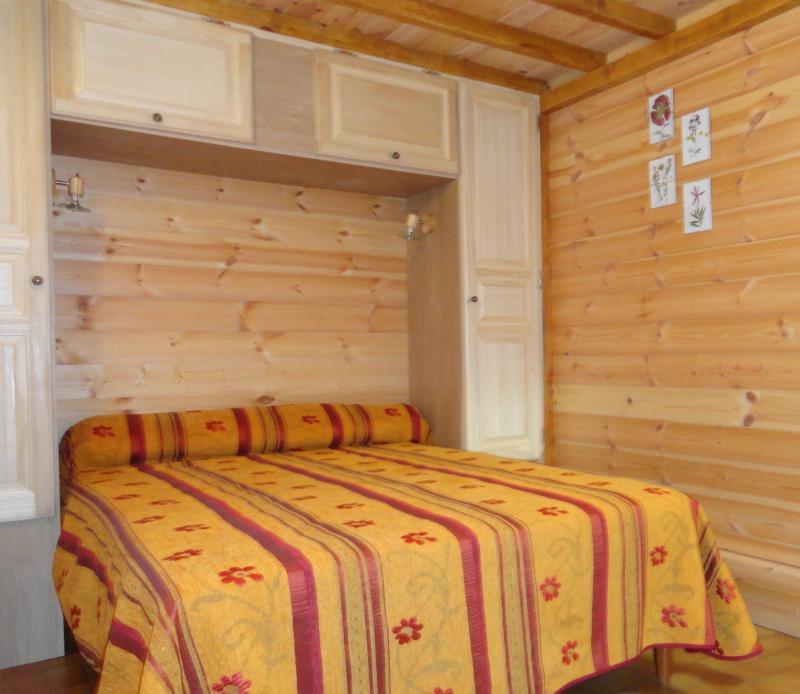 bedroom 3 Location Apartment 16957 Les Orres