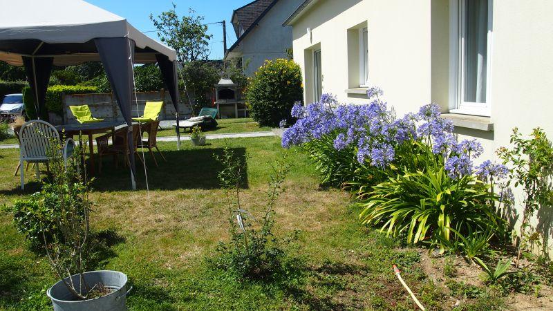 Garden Location House 16966 Saint Cast Le Guildo