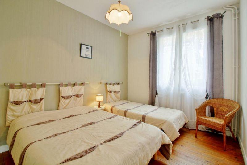 bedroom Location Vacation rental 17206 Argeles Gazost