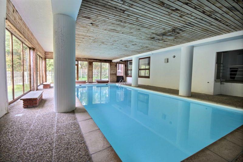 Swimming pool Location Apartment 17374 Saint Jean d'Aulps- La Grande Terche