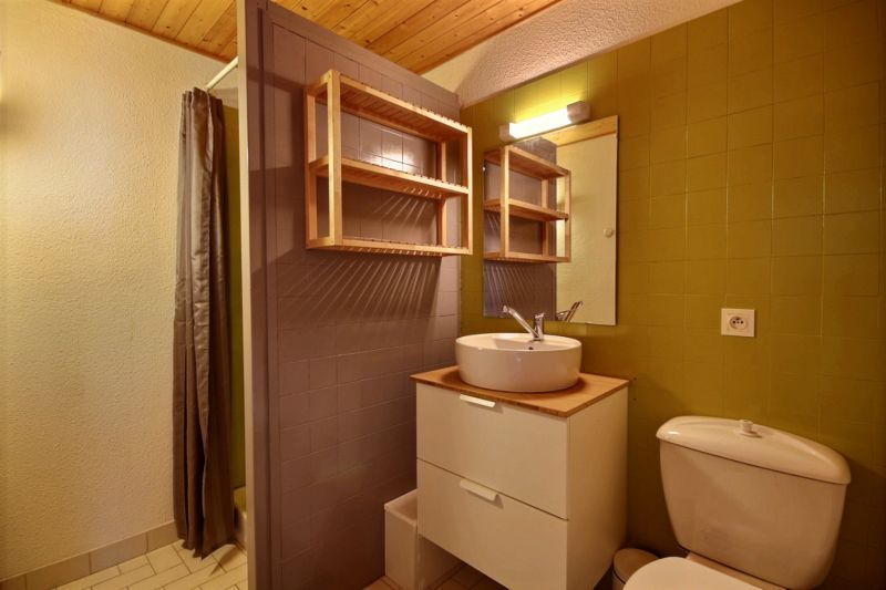 Half bath Location Apartment 17374 Saint Jean d'Aulps- La Grande Terche