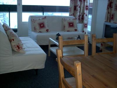 Lounge Location Apartment 1765 Les Menuires