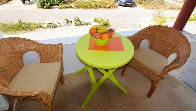 Porch Location Apartment 17665 Carvoeiro