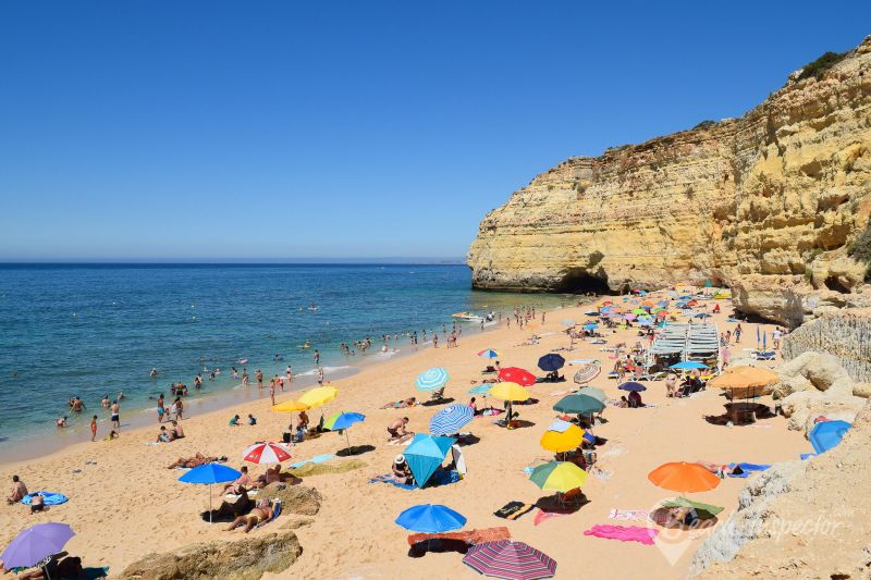Beach Location Apartment 17665 Carvoeiro