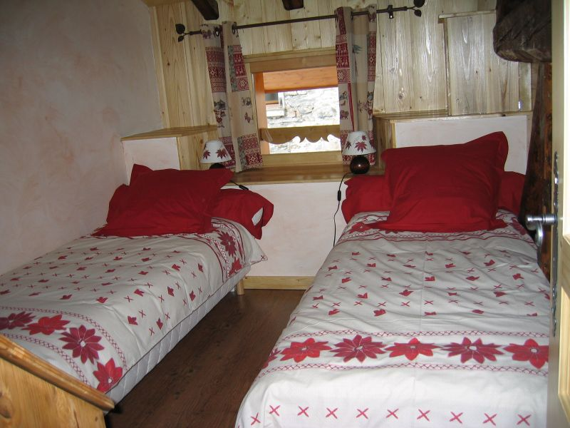 bedroom 3 Location Chalet 1767 Les Menuires