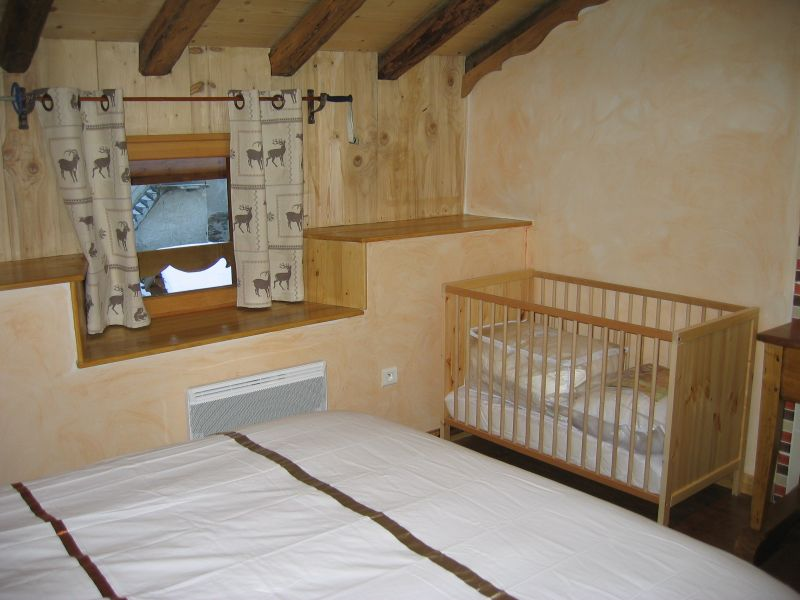 bedroom 1 Location Chalet 1767 Les Menuires