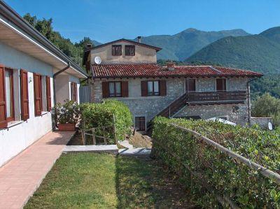 Location Vacation rental 17696 Salò