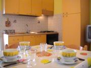 Apartment La Caletta 2 to 8 people