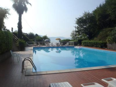 Swimming pool Location Apartment 18480