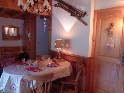 Living room Location Apartment 18762 Pralognan la Vanoise