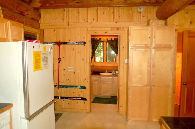 Location Chalet 18928 Mt Baker