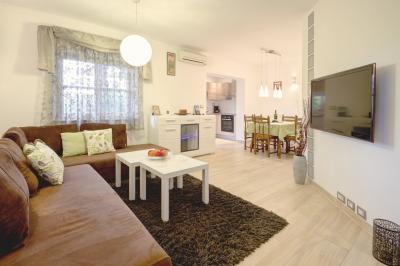 Living room Location Apartment 19378 Novigrad