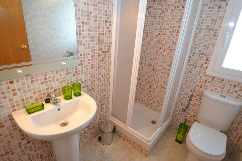 bathroom 2 Location Apartment 19681 La Pineda