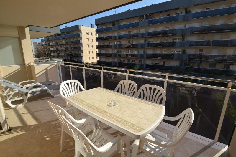 Terrace Location Apartment 19681 La Pineda
