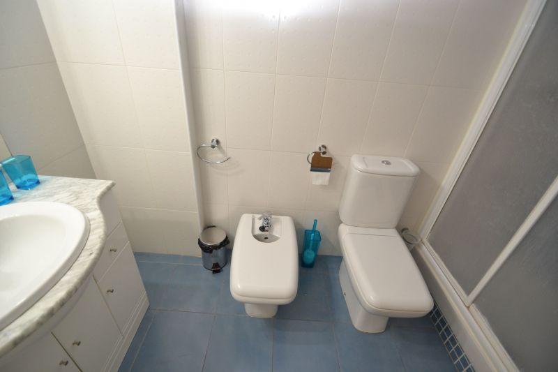 bathroom 1 Location Apartment 19681 La Pineda
