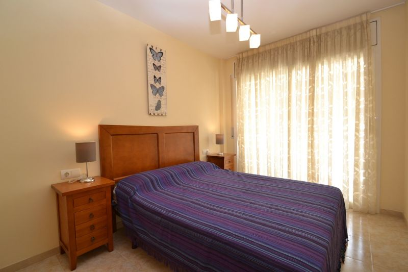 bedroom 1 Location Apartment 19681 La Pineda