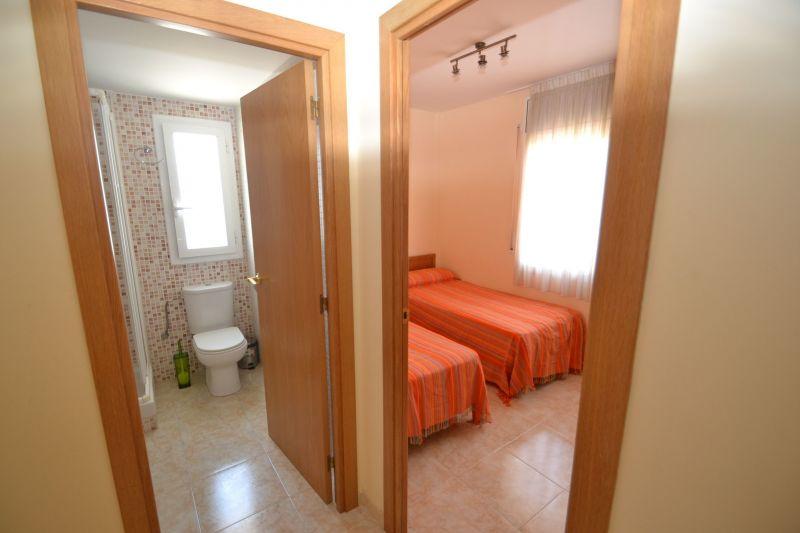Corridor Location Apartment 19681 La Pineda