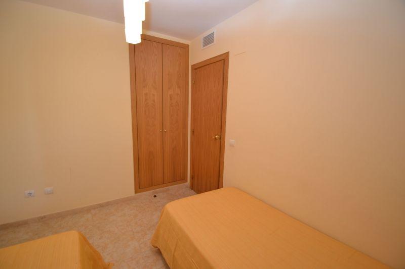 bedroom 3 Location Apartment 19681 La Pineda