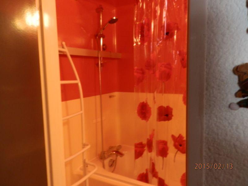 bathroom Location Apartment 20181 Les Arcs