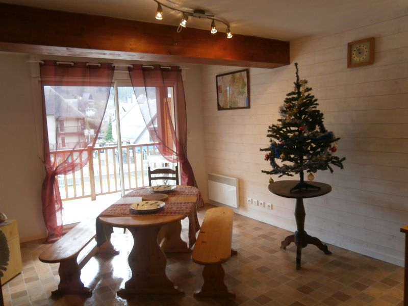 Location Apartment 20743 Saint Lary Soulan