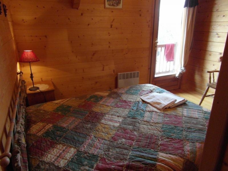 bedroom 1 Location Chalet 2091 Les Orres