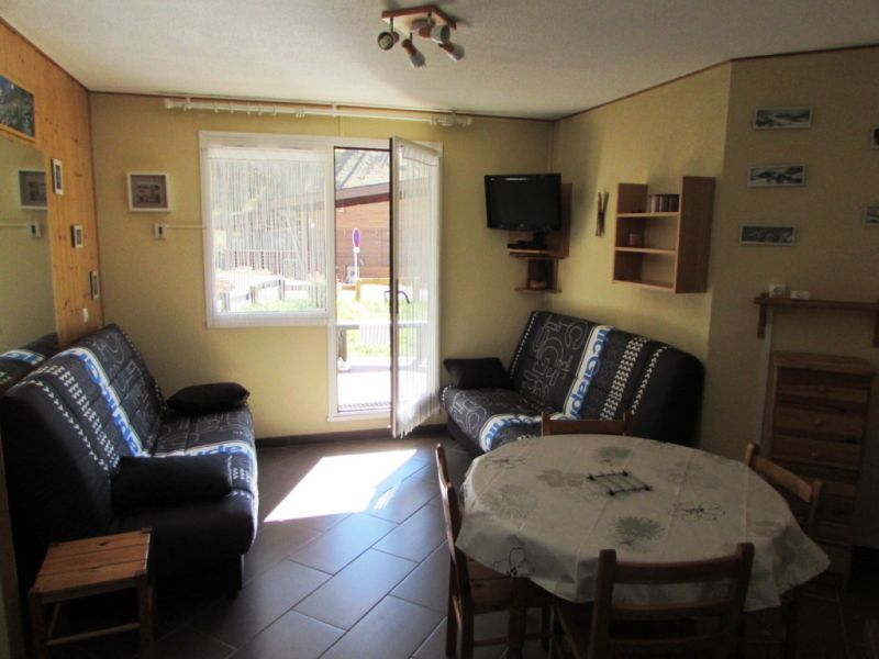 Location One-room apartment 2105 Les Orres
