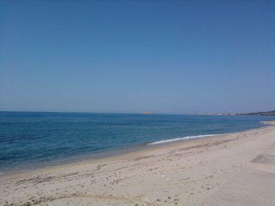 Beach Location Apartment 21206 Badesi