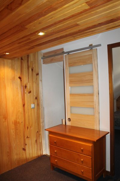 Open sleeping nook Location Apartment 2129 La Plagne