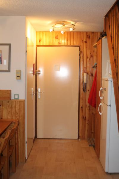 Hall Location Apartment 2129 La Plagne