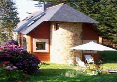 Location House 21362 Carantec