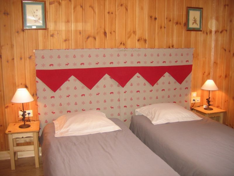 bedroom 7 Location Chalet 2148 La Plagne