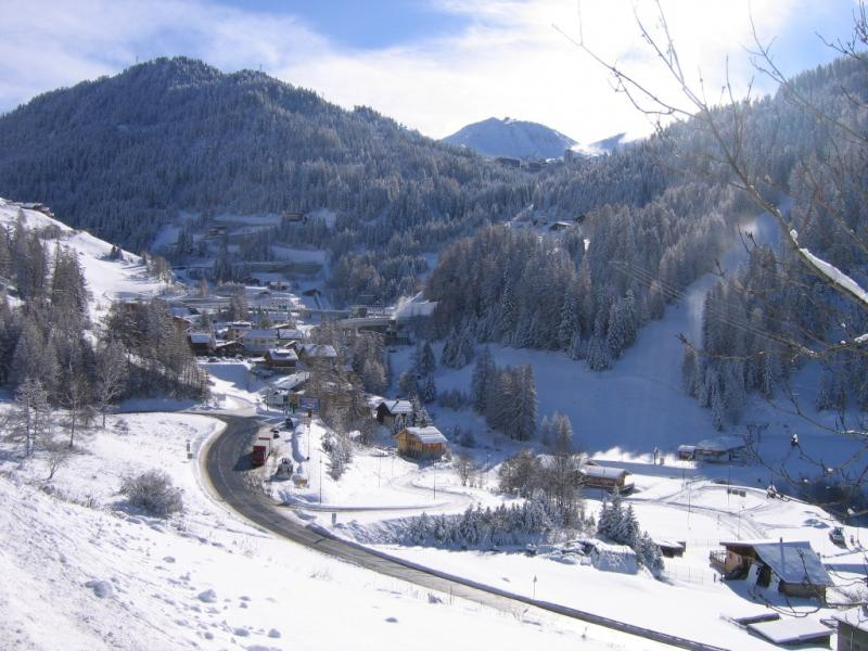 Surroundings Location Chalet 2148 La Plagne