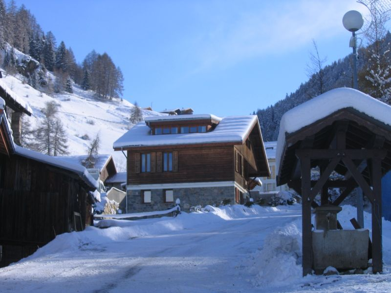 Other view Location Chalet 2148 La Plagne